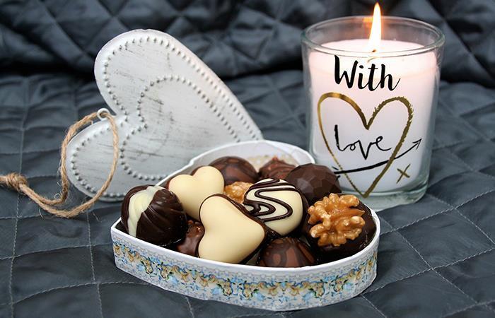 Planes para celebrar san valentín Foto: Pixabay