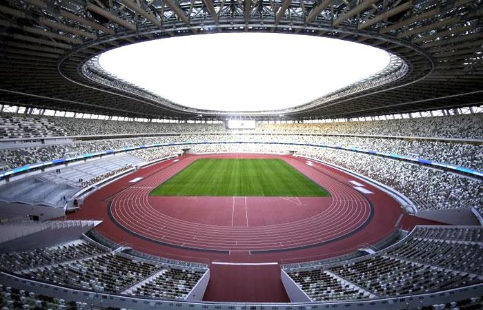 Temor por posible contagio en los Juegos Olímpicos. Foto: EFE.
