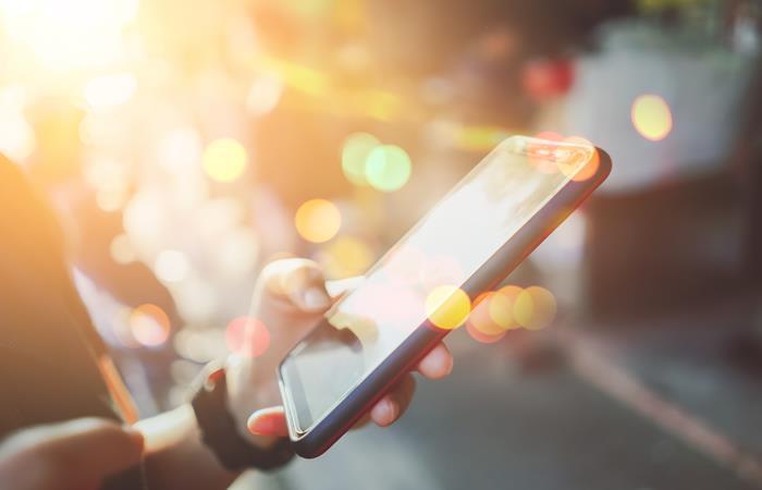 Cuidados que debes tener en Internet. Foto: Shutterstock