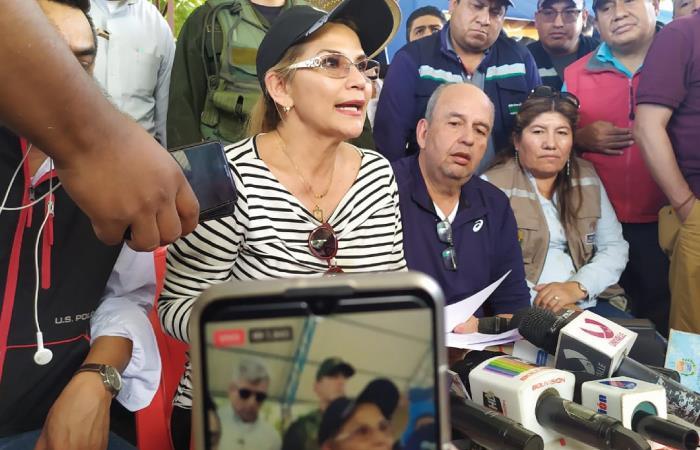 95 familias damnificadas serán reubicadas. Foto: Twitter