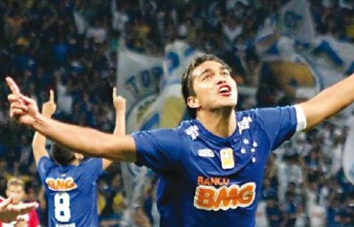Marcelo Moreno Martins - Foto: Tomada de Twitter