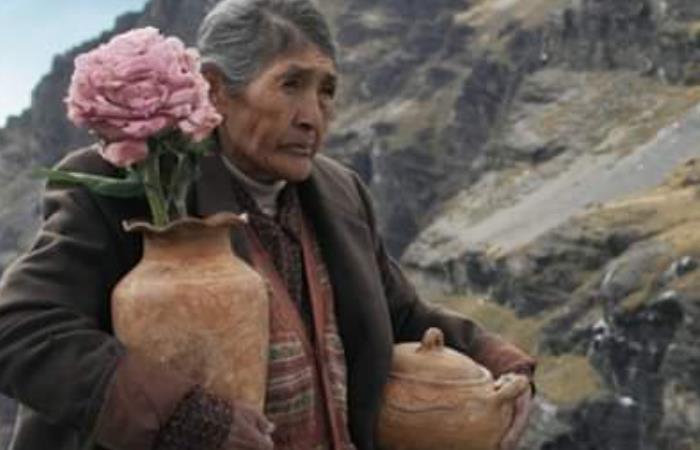 Bolivia es ganadora en dos Festivales. Foto: Twitter @AndreaDimelsa