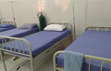 Trinidad habilita Centro de Salud 24 horas para atención de pacientes con dengue