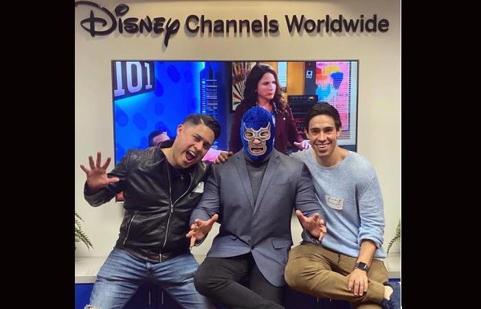 Disney y su nueva apuesta. Foto: EFE