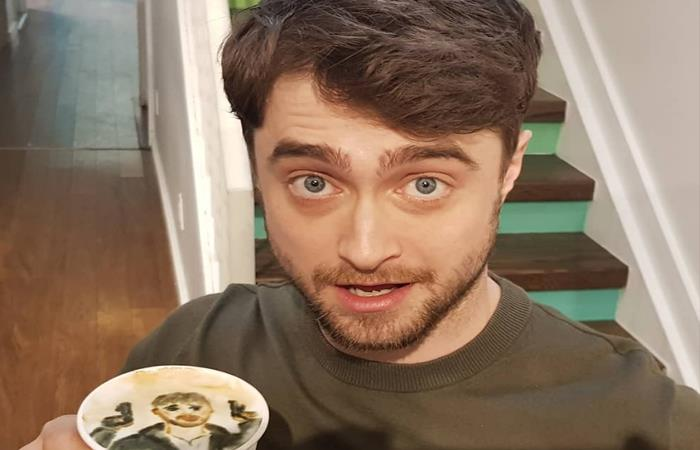 Cual será el destino de Harry Potter. Foto: Twitter