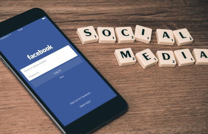 Ten cuidado con tus datos en Facebook. Foto: Pixabay