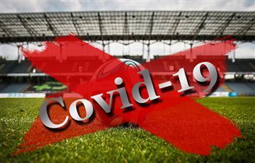La Conmebol suspende de forma temporal la Copa Libertadores por coronavirus