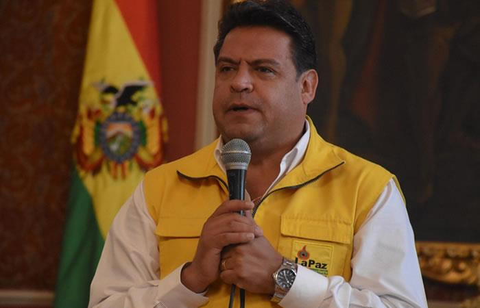 El plan de contención se enmarca en las disposiciones emitidas por la presidenta Áñez. Foto: ABI.