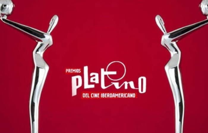 Premios Platino de cine Iberoamericano, aplazados por tema de coronavirus. FOTO: Twitter @elirossis