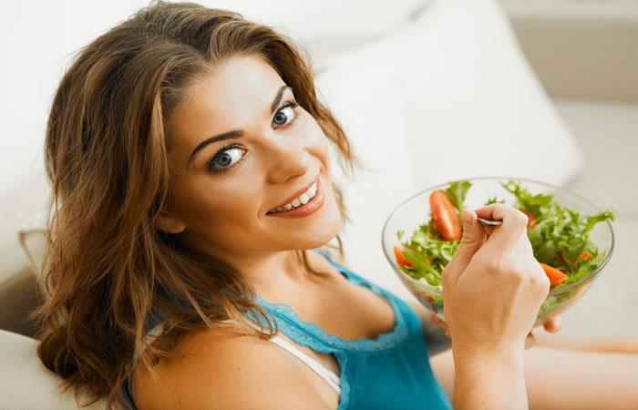Alimentos que aumenten tus defensas. Foto: Shutterstock.