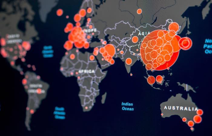 Países sin coronavirus. Foto: Shutterstock