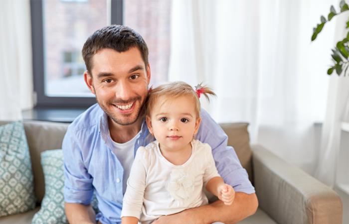 Peliculas para ver en el día del padre. Foto: Shutterstock