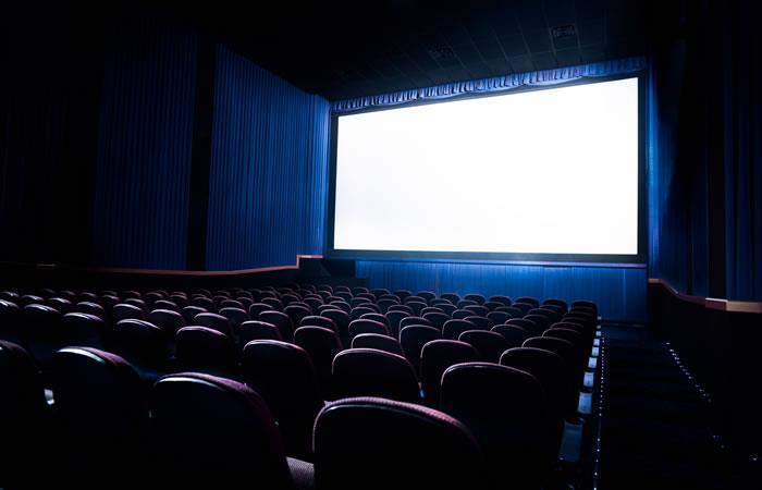 Cierran las salas de cine en le país estadounidense. Foto: Shutterstock