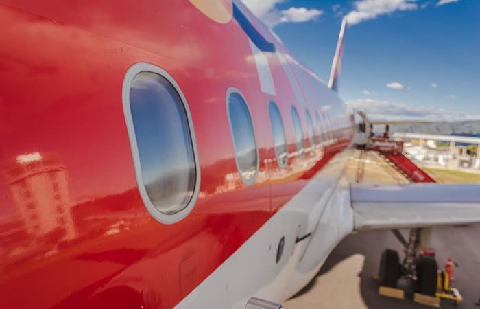 Cambios de operación en Avianca. Foto: Shutterstock