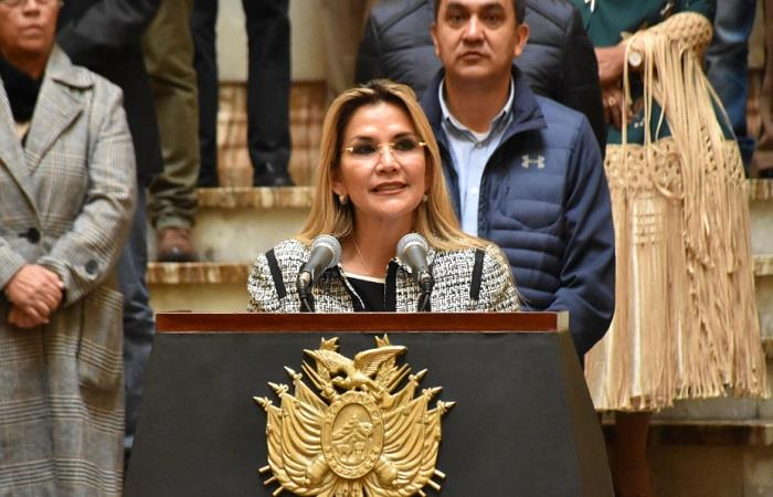 Bolivia toma medidas ante el COVID-19. Foto: ABI