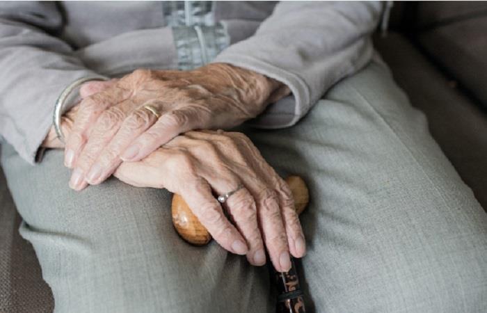 Medidas de prevención para el adulto mayor. Foto: Pixabay