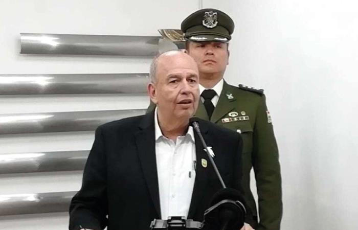Algunos bolivianos no están acatando la cuarentena. Foto: Twitter