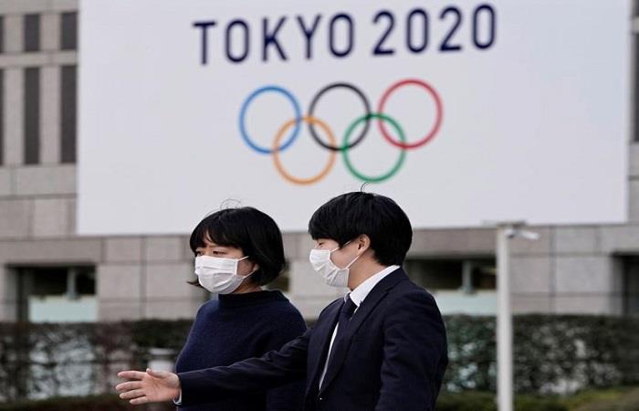 Juegos Olímpicos cancelados por tema de COVID-19. Foto: EFE