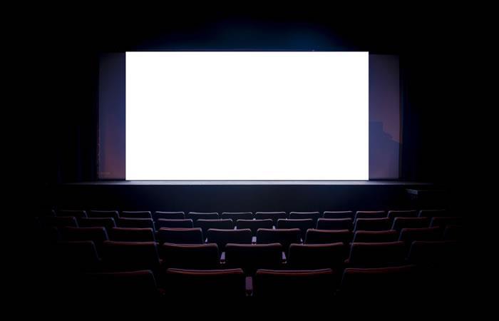 El dato que semanalmente sirve para conocer las películas más vistas por el público no registró ninguna venta. Foto: Shutterstock