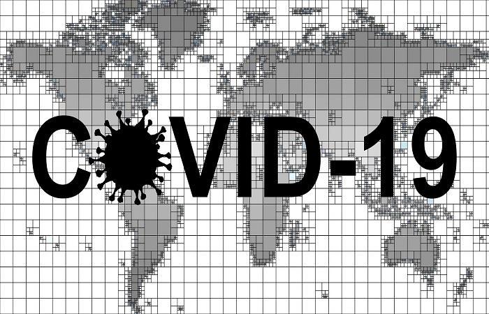 Coronavirus propagación y afectación en el mundo. Foto: Pixabay