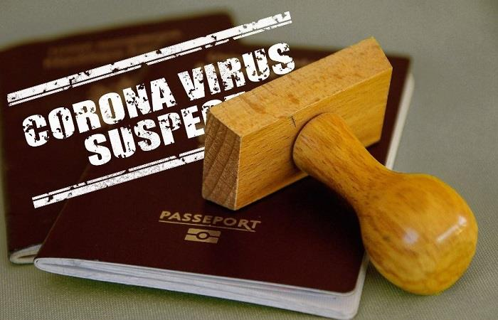 Coronavirus y su grande afecctación en el mundo. Foto: Pixabay