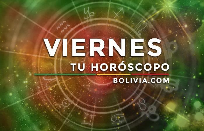 ¿Ya sabes lo que los astros deparan para ti? Foto: Bolivia.com