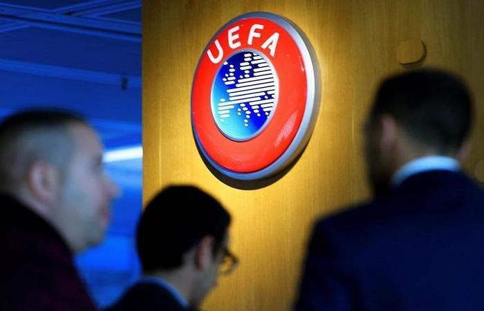 Tres meses sin fútbol debido a la epidemia del COVID-19. Foto: EFE