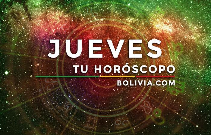 ¿Qué te depara tu signo para este jueves? Foto: Bolivia.com