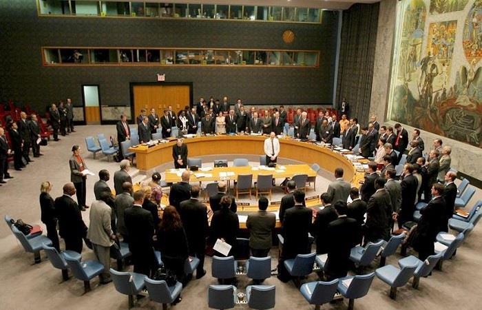ONU actua ante crisis mundial por el COVID-19. Foto: EFE