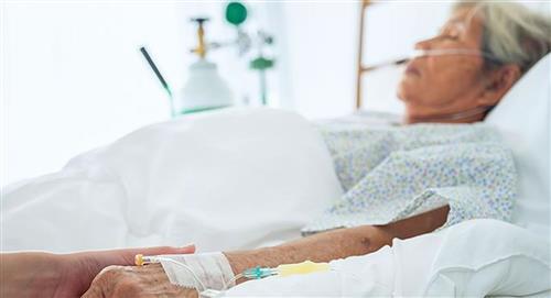 Oración milagrosa para pedir la sanación de los enfermos