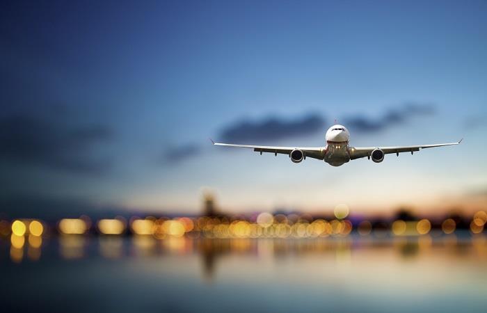 Vuelo con rumbo a París, desde Bolivia. Foto: Pixabay