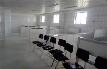 """Gobierno pide agilizar contratación de personal para el """"Hospital Covid-19"""" de Sucre"""