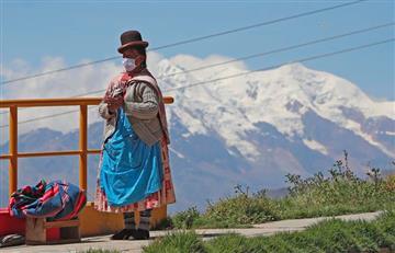 Así se solidariza el fútbol boliviano con su país en pandemia del coronavirus