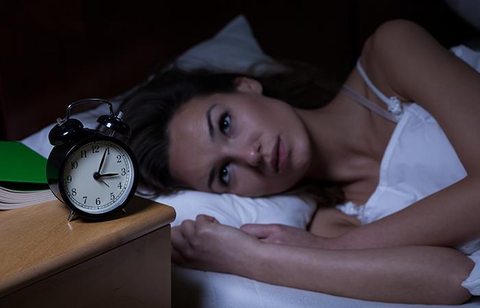 Siete horas de sueño son las ideales. Foto: Shutterstock