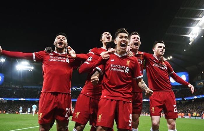 Liverpool podría ser el campeón de la Premier League luego de la pandemia. Foto: Instagram @liverpoolfc
