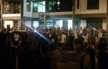 Policía denuncia agresiones físicas de sus efectivos en el trópico de Cochabamba