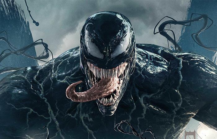 """Venom 2"" tendrá como antagonista a Carnage. Foto: Twitter"