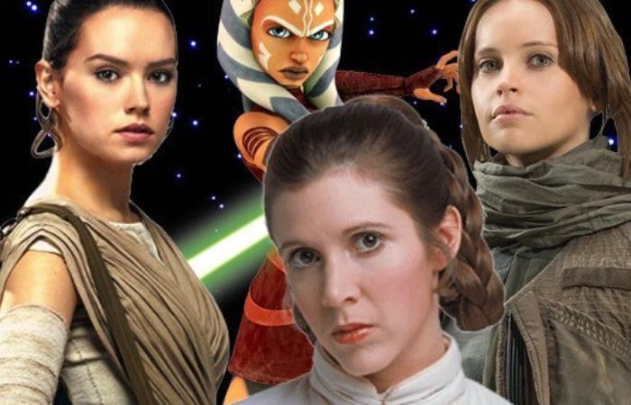 'Star Wars' seguirá contando más historias. Foto: Twitter