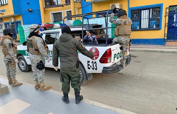 Bolivia ya reporta 40 fallecidos por el coronavirus. Foto: ABI