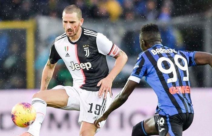 La Serie A fue suspendida hace más de un mes. Foto: Instagram @juventus
