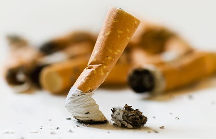 La nicotina podría ser un escudo contra el COVID-19. Foto: Shutterstock