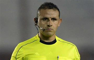 El árbitro boliviano Gery Vargas opinó sobre la reanudación del fútbol tras el coronavirus