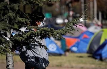 COVID-19: Preocupación por el incremento de contagiados en frontera Chile-Bolivia