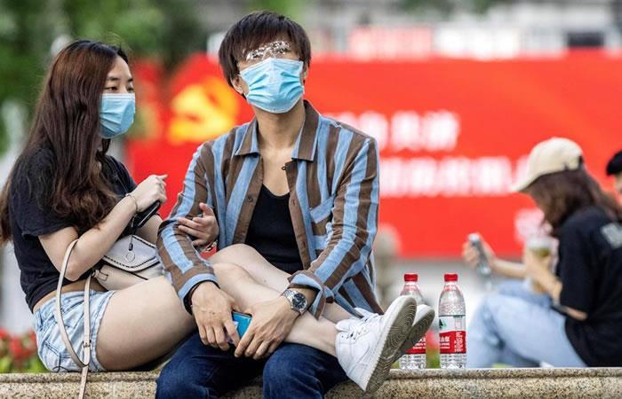 China registró el viernes un nuevo caso de contagio por coronavirus en todo el país correspondiente a un viajero procedente del exterior. Foto: EFE