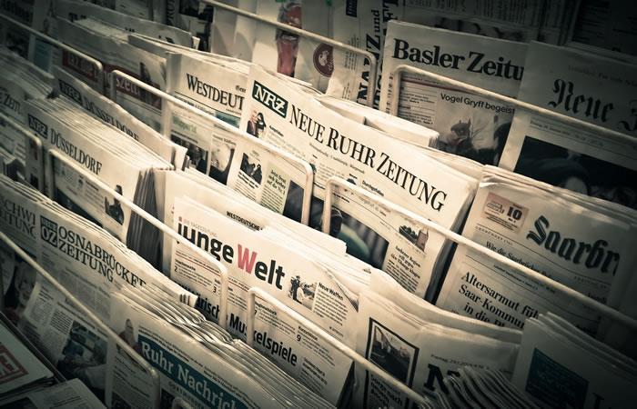 Los trabajadores son conscientes de la situación que atraviesa el diario boliviano. Foto: Pixabay.