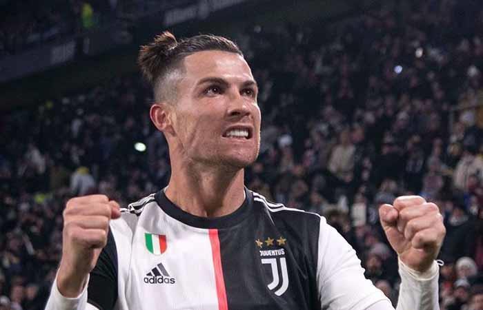 Cristiano Ronaldo podría volver a jugar en junio. Foto: Instagram