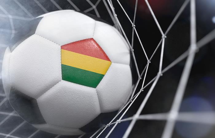 Fútbol boliviano. Foto: Shutterstock.