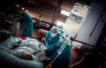"""""""Podría no irse nunca"""": La advertencia de la OMS sobre la posibilidad de que el SARS-CoV-2 se vuelva endémico"""