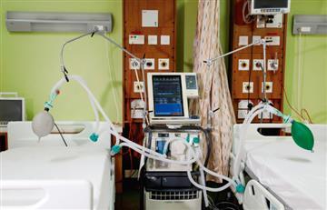 Siguen los cuestionamientos por respiradores adquiridos en España