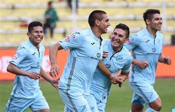 La Federación Boliviana de Fútbol no ve claro el regreso del fútbol al país